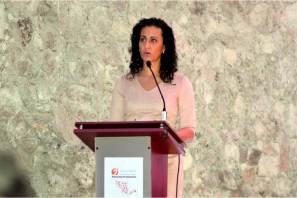Inaugura IEEH trabajos del Segundo Taller Nacional de Participación Ciudadana