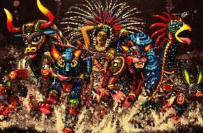 "Inaugura UAEH ""Mexicanidades Descontextualizadas""3"