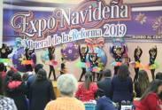 Invita Mineral de la Reforma a Expo Navideña 2019-2