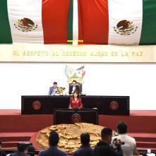 LXIV Legislatura aprueba un presupuesto para Hidalgo por más de 50 mil millones de pesos