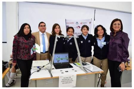 Realiza SEPH Tercera Semana Estatal Femenil de Ciencia y Tecnología.jpg
