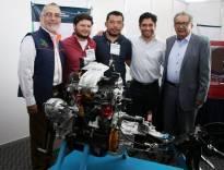 Realizan en Pachuca la Expo Mecánico Automotriz Internacional 2019-1
