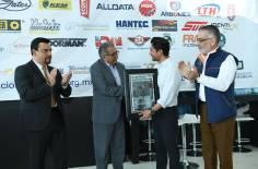 Realizan en Pachuca la Expo Mecánico Automotriz Internacional 2019-4