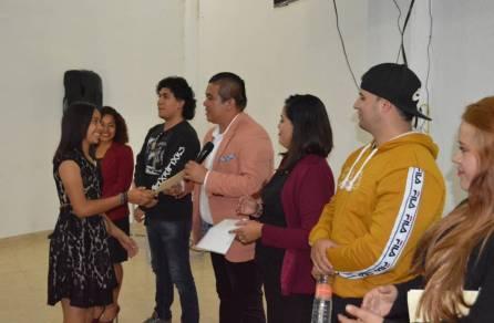 """Realizan en Tizayuca el """"Segundo Concurso de Canto 2019""""1"""
