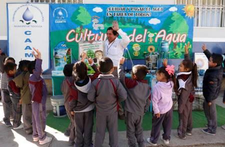 Realizan en Tizayuca el Primer Encuentro Interinstitucional 2