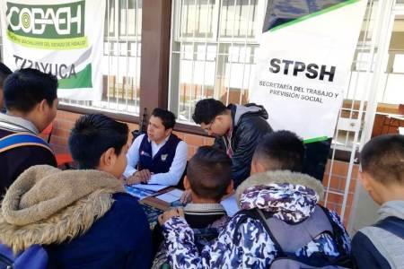 Realizan Jornada de Convivencia Escolar y Salud en Secundaria Técnica No. 72 de Tizayuca2.jpg