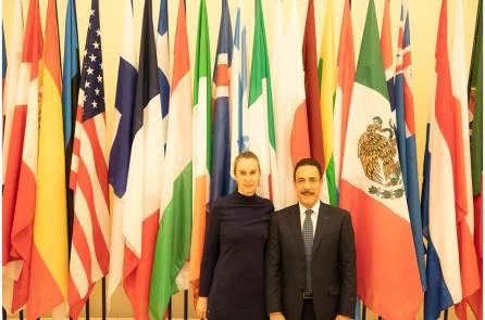Reconoce OCDE avances de Hidalgo en diversos rubros de su desarrollo4