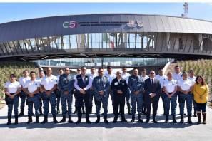 Se consolida Policía Cibernética de Hidalgo en infraestructura, capacitación y tecnología