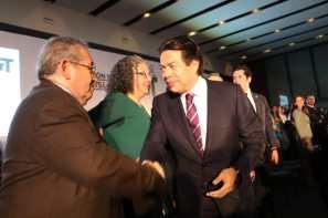 Se constituye Asociación Nacional de Legisladores Constituyentes (ANLC) de la Cuarta Transformación; Ricardo Baptista fue electo integrante de la mesa directiva