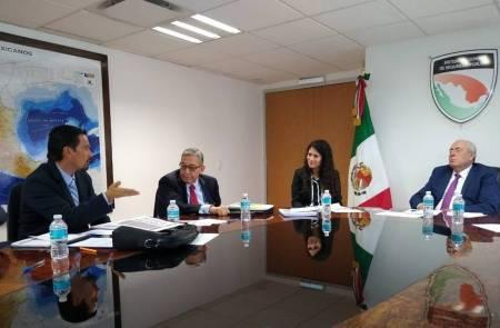 Secretariado Ejecutivo del Sistema Nacional de Seguridad Pública reconoce al Gobierno de Hidalgo.jpg