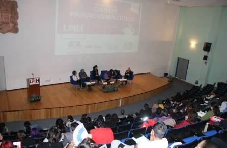 UAEH realiza encuentro contra la violencia de género en institutos de educación superior2