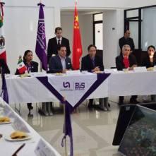 UPMH y UTSH firman convenio de colaboración con Universidad de China3