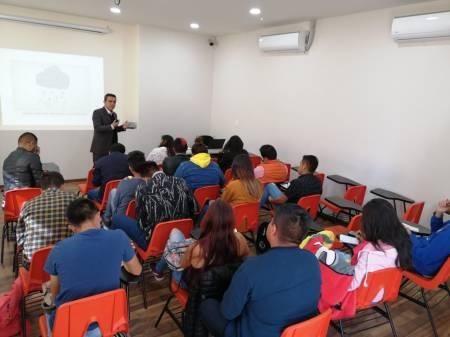 Actualiza CDHEH oferta educativa
