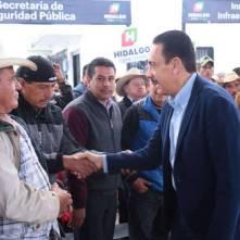 Anuncia Omar Fayad modernización de la carretera Juárez- Tlahuiltepa2