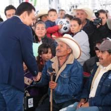 Anuncia Omar Fayad modernización de la carretera Juárez- Tlahuiltepa3