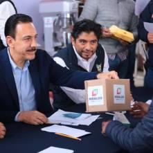 Anuncia Omar Fayad modernización de la carretera Juárez- Tlahuiltepa4