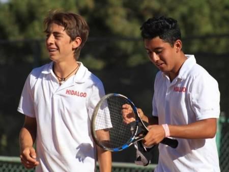Arranca el día de mañana la etapa estatal en la disciplina de tenis1