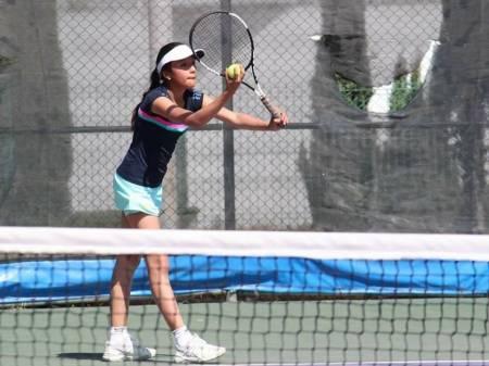 Arranca el día de mañana la etapa estatal en la disciplina de tenis2