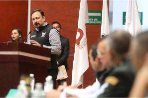 Arranca SSPH año de capacitación y profesionalización a cuerpos policiales4