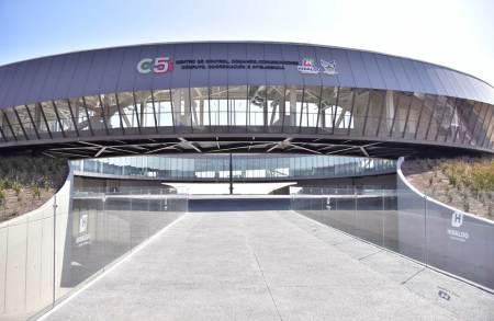 Atendió C5i de Hidalgo más de 300 mil emergencias en 2019-2