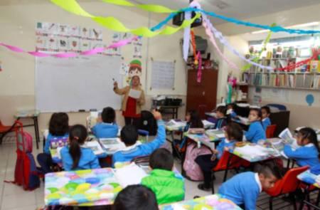 Brinda SEPH capacitación constante a docentes en todos los niveles