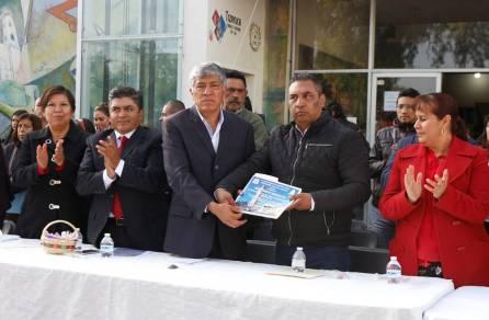Conmemoran en Tizayuca el 151 Aniversario de la Erección del Estado de Hidalgo 3