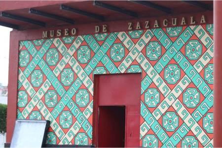 Continúa INAH con inventario de museo de Zazacuala en Santiago Tulantepec