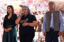 """Cuarto Festival """"Creando Sonrisas"""", beneficia a 250 niños tizayuquenses 2"""