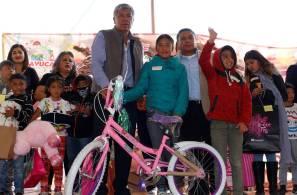 """Cuarto Festival """"Creando Sonrisas"""", beneficia a 250 niños tizayuquenses 3"""