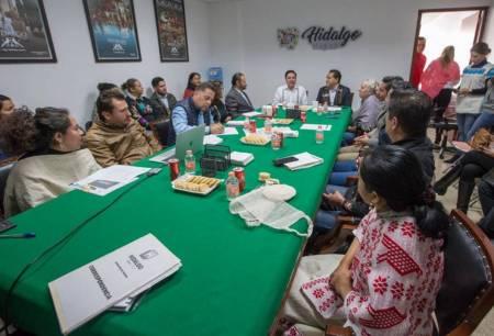 """Cultura y Turismo se unen con """"Pórtalo, el origen importa""""2"""