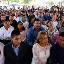 DIF Tizayuca pone en marcha la Campaña de Matrimonios Colectivos 2020-2