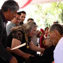 DIF Tizayuca pone en marcha la Campaña de Matrimonios Colectivos 2020-3