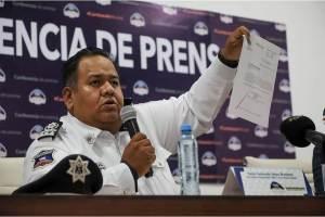 El alcalde Raúl Camacho Baños, destaca labor policial y acciones implementadas en favor de la seguridad pública de las y los mineralreformenses4