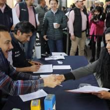 En audiencia ciudadana, reúne gobernador Omar Fayad a más de 2,600 habitantes de siete municipios 4