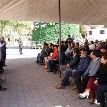 Entrega en Tizayuca nuevo equipamiento en materia de Seguridad Pública1