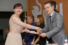 Entrega UAEH 496 certificados de Bachillerato5
