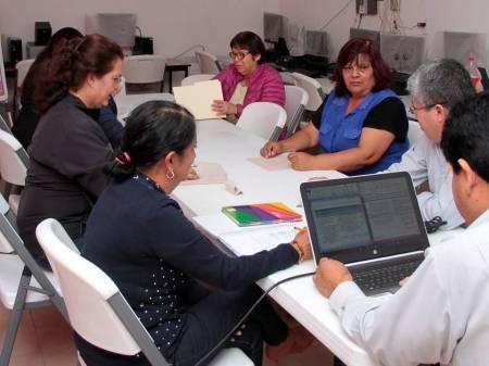 Este viernes Sesión Ordinaria de los Consejos Técnicos Escolares