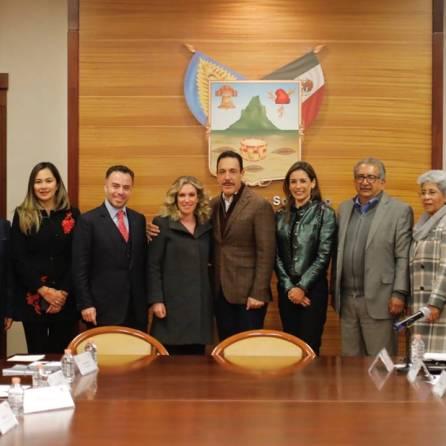 Firma Omar Fayad convenio con Grupo Salinas1