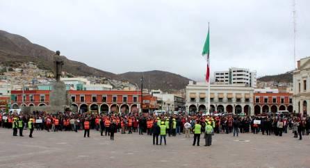 Gobierno de Hidalgo participa en primer Macro Simulacro Nacional 2020-4