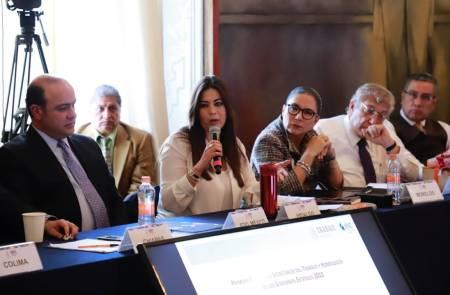 Gobierno de México reconoce a Hidalgo como caso de éxito1