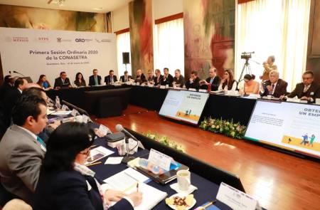 Gobierno de México reconoce a Hidalgo como caso de éxito2