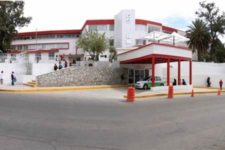 Hospital de Día Campus Arista se consolida como una opción básica para la atención de pacientes