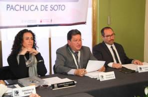 IEEH inicia instalación de los 84 Consejos Municipales Electorales1