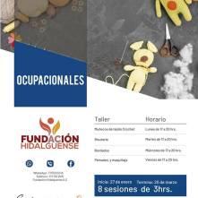 Impartirá Fundación Hidalguense nuevos talleres para emprendimiento1