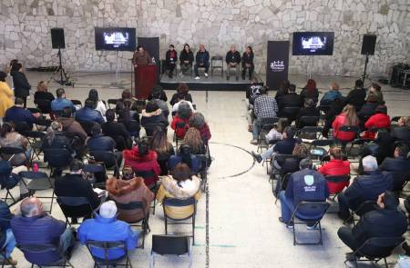 Impulsa Sistema Penitenciario de Hidalgo participación activa de instituciones corresponsables1