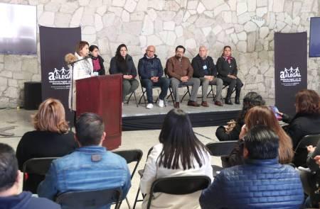 Impulsa Sistema Penitenciario de Hidalgo participación activa de instituciones corresponsables2
