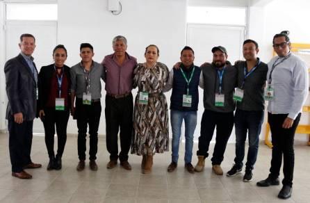 INEGI y Ayuntamiento de Tizayuca preparan Censo de Población y Vivienda 2020-4