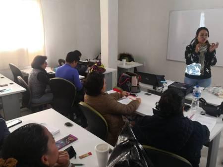 """Inicia en Tizayuca el curso """"Mujeres Descubriendo su Potencial"""""""
