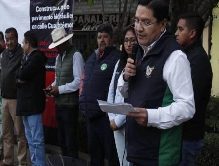 Inicia Obras Públicas 2 obras de pavimentación en Atotonilco el Grande1