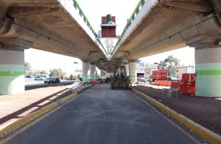 Inicia SOPOT construcción de Puente Atirantado de la Supervía Colosio 3ra etapa2